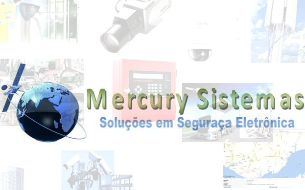 MERCURY MONITORAMENTO - 792
