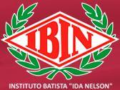 INSTITUTO BATISTA IDA NELSON - 3237