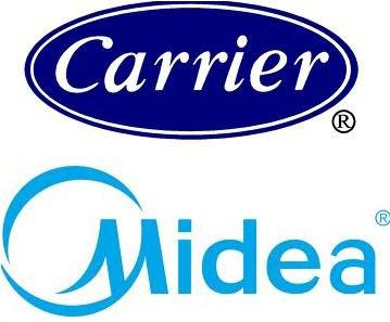 MIDEA CARRIER - 3042