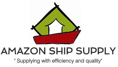 AMAZON SHIP SUPPLY - 3368