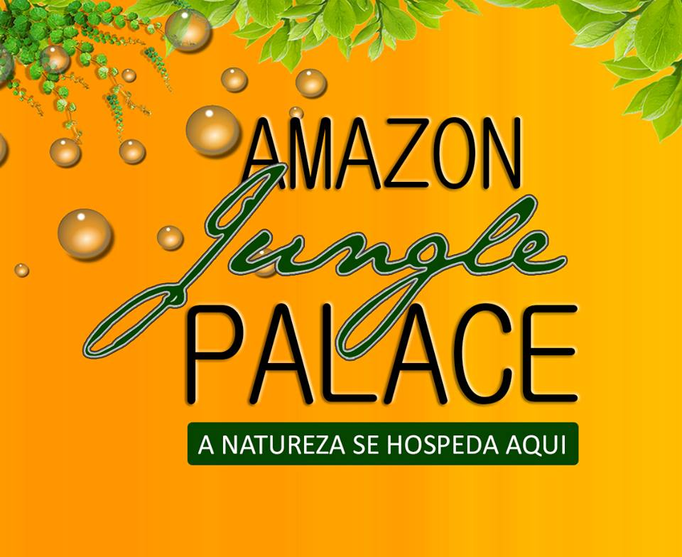 AMAZON JUNGLE PALACE - 440