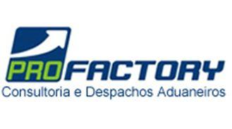 PROFACTORY CONSULTORIA E DESPACHOS ADUANEIROS - 3488