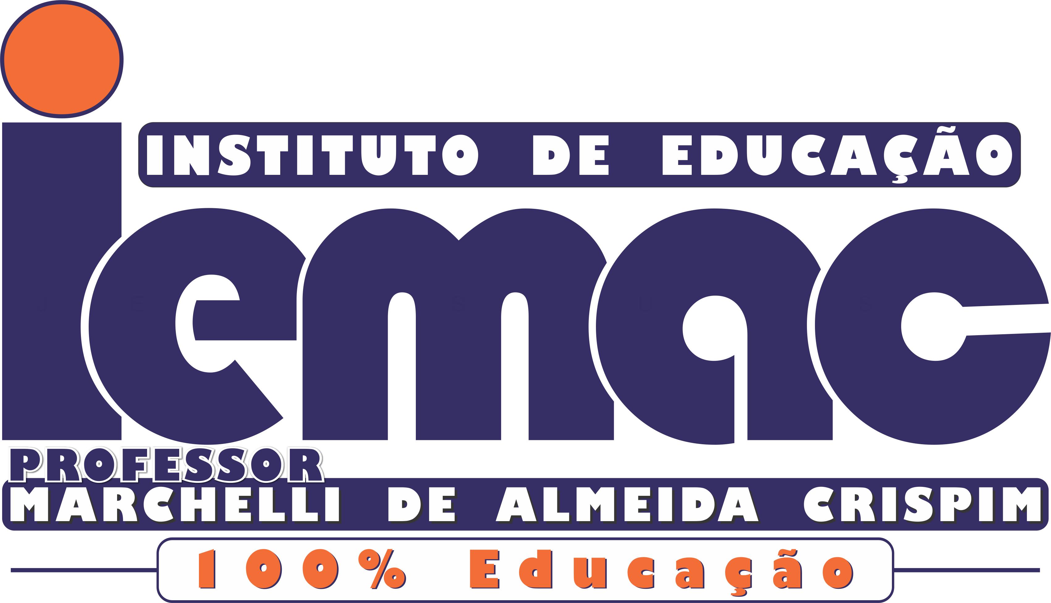 INSTITUTO DE EDUCAÇÃO PROFO MARCHELLI DE ALMEIDA CRISPIM - 3550