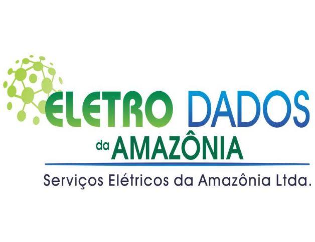 ELETRODADOS DA AMAZ�NIA